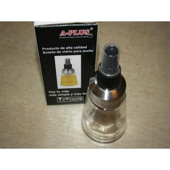 Распылитель жидкости. масла из стекла 120мл (955) А+
