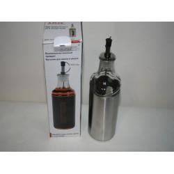 Бутылка для масла и уксуса 350мл (20х6.5см) ( 1715 А+