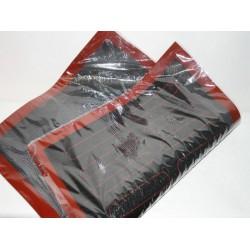 Коврик сетка для эклеров (390х590мм) НЖ3959 №774