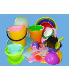 Изделия из пластмассы
