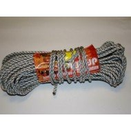 Веревка серая (В26) 20м
